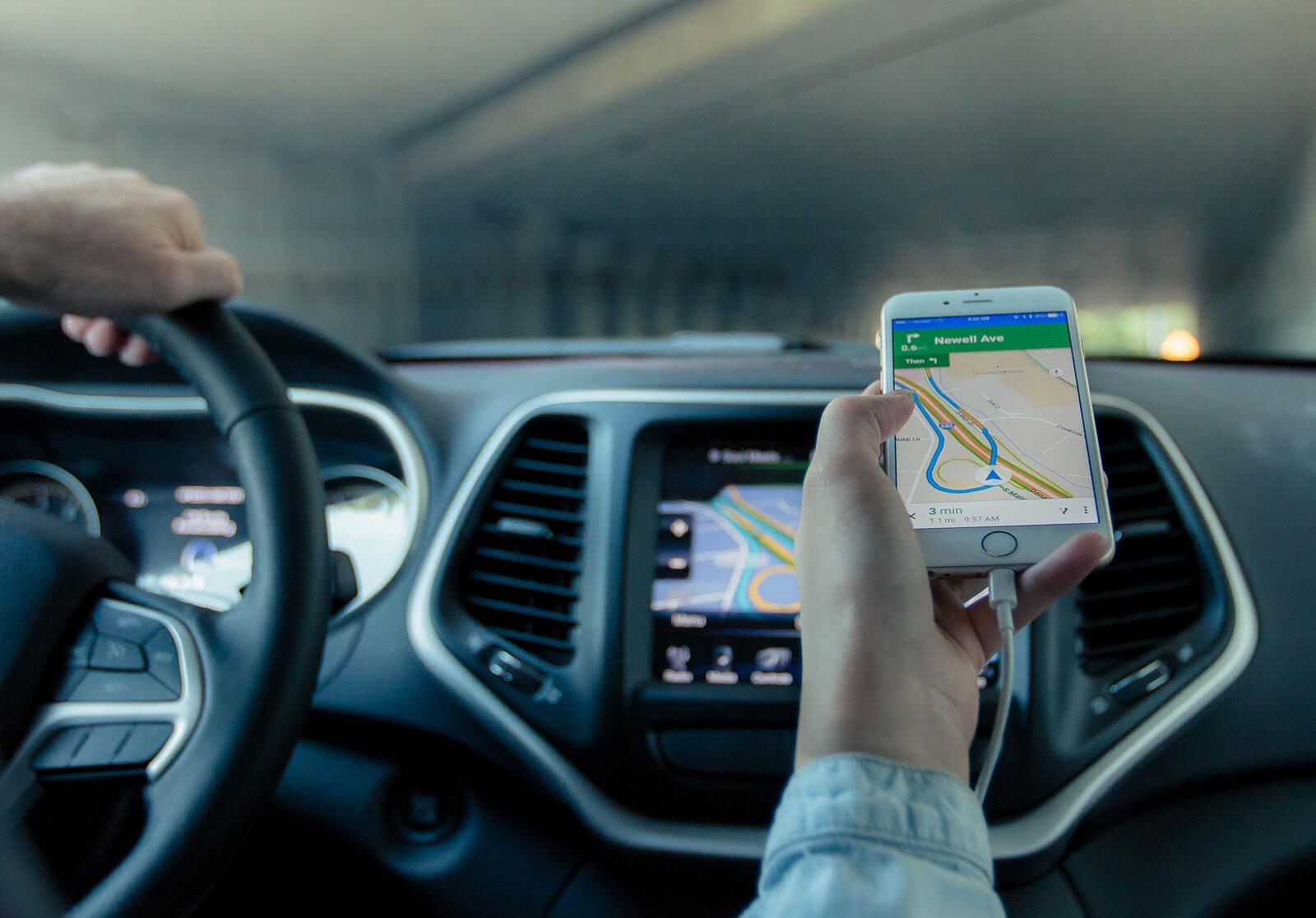 El Supremo considera lícitos los datos del geolocalizador GPS en un vehículo de empresa si el trabajador está informado de su instalación